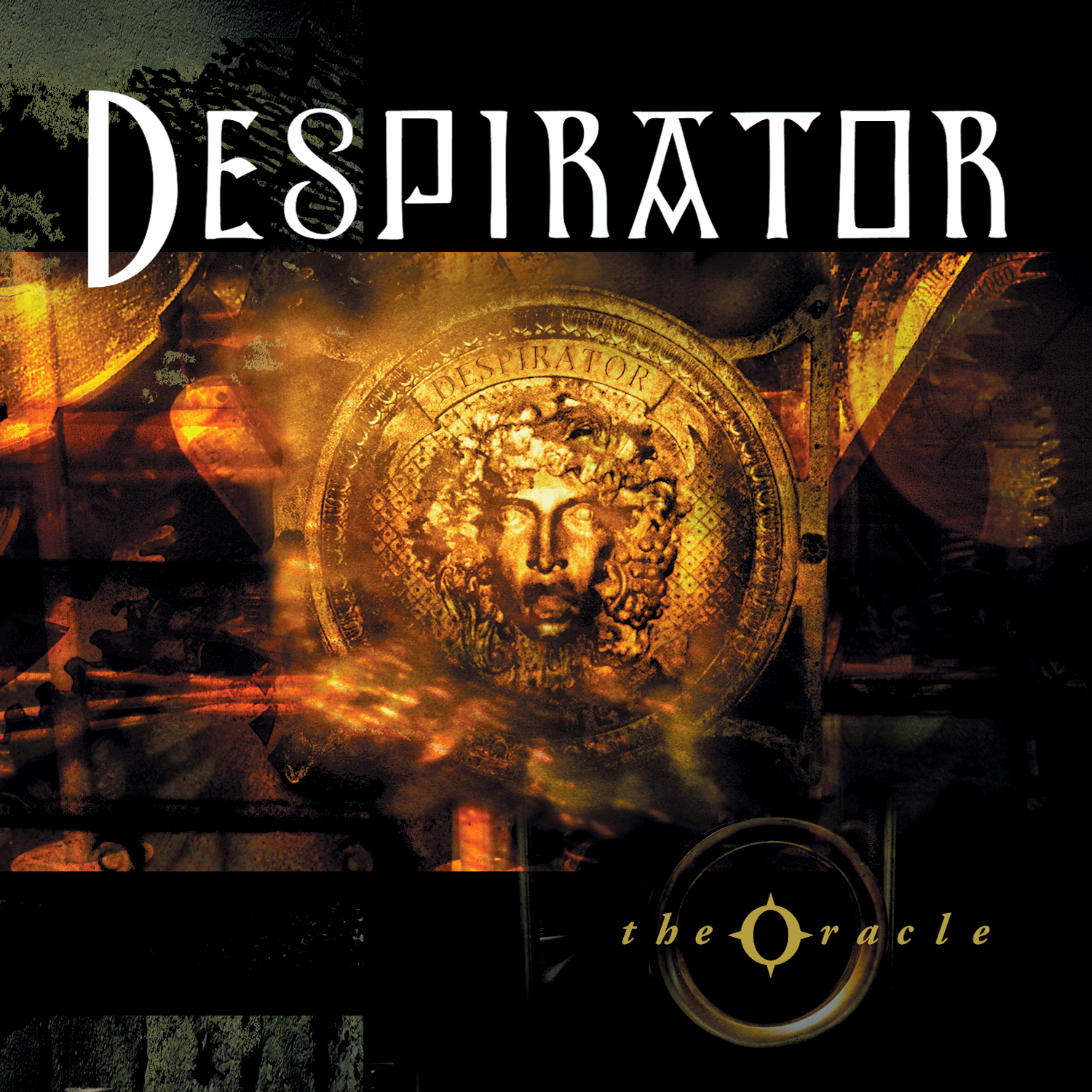 DESPIRATOR - THE ORACLE